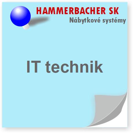 IT technik
